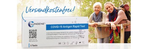 Covid-19 Selbsttests
