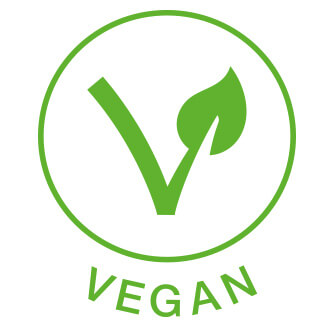 Vegan Siegel