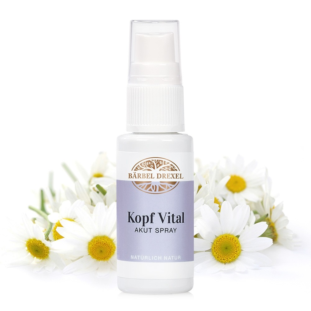 Kopf Vital Akut Spray