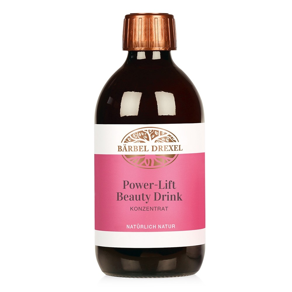 Power-Lift Beauty Drink