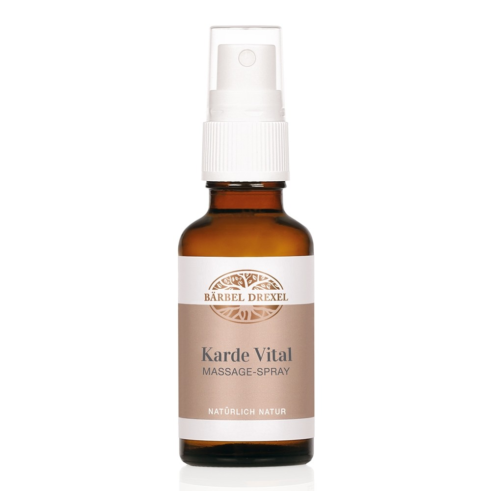 Karde Vital Massage-Spray