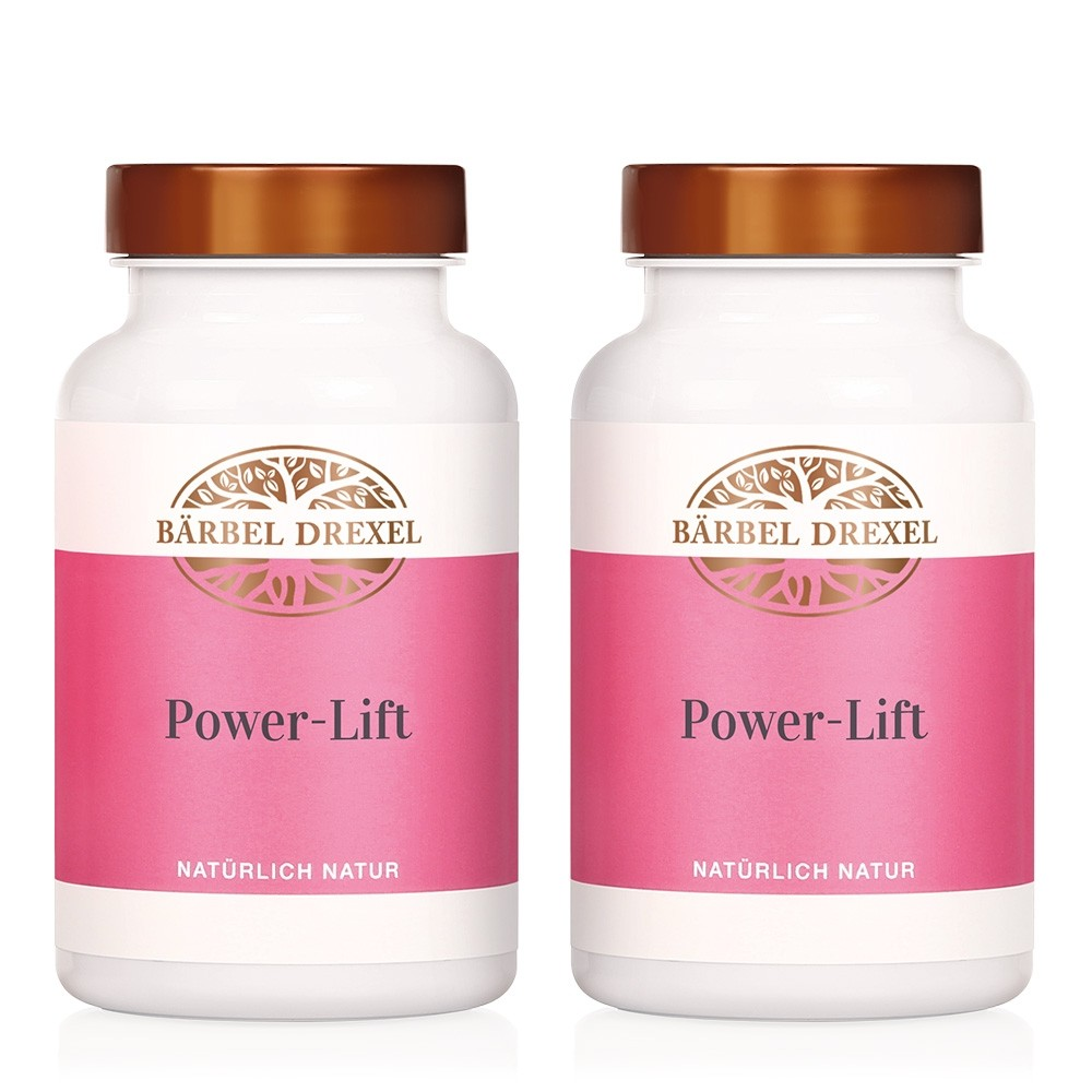 ABO Power-Lift Presslinge mit Collagen und Hyaluron