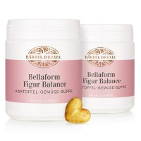 Duo Bellaform Figur Balance Suppe, 2 x 350 g