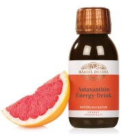 Astaxanthin Energy-Drink Orange/Grapefruit - jetzt probieren