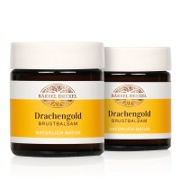 Duo Drachengold Brustbalsam, 50 ml