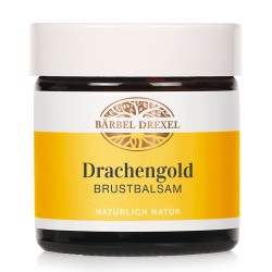 Drachengold Brustbalsam, 50 ml