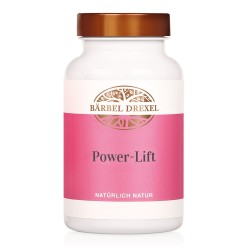 Power-Lift Presslinge mit Collagen und Hyaluron