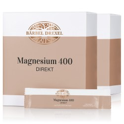 Dup Magnesium 44 Direkt Sticks Orange/Grapefruit