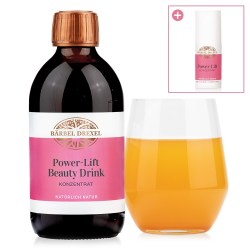 Power-Lift Beauty Drink, 300 ml + Power-Lift Konzentrat 15 ml