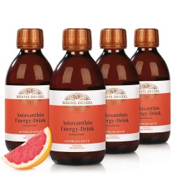 Astaxanthin Energy-Drink Konzentrat Orange/Grapefruit Abo