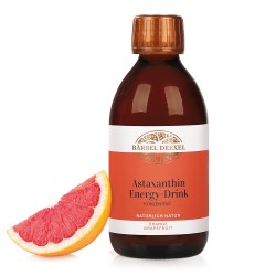Astaxanthin Energy-Drink Konzentrat Orange/Grapefruit