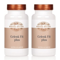 Gelenk Fit plus Presslinge im Abo