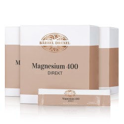 ABO Trio Magnesium 44 Direkt Sticks Orange/Grapefruit