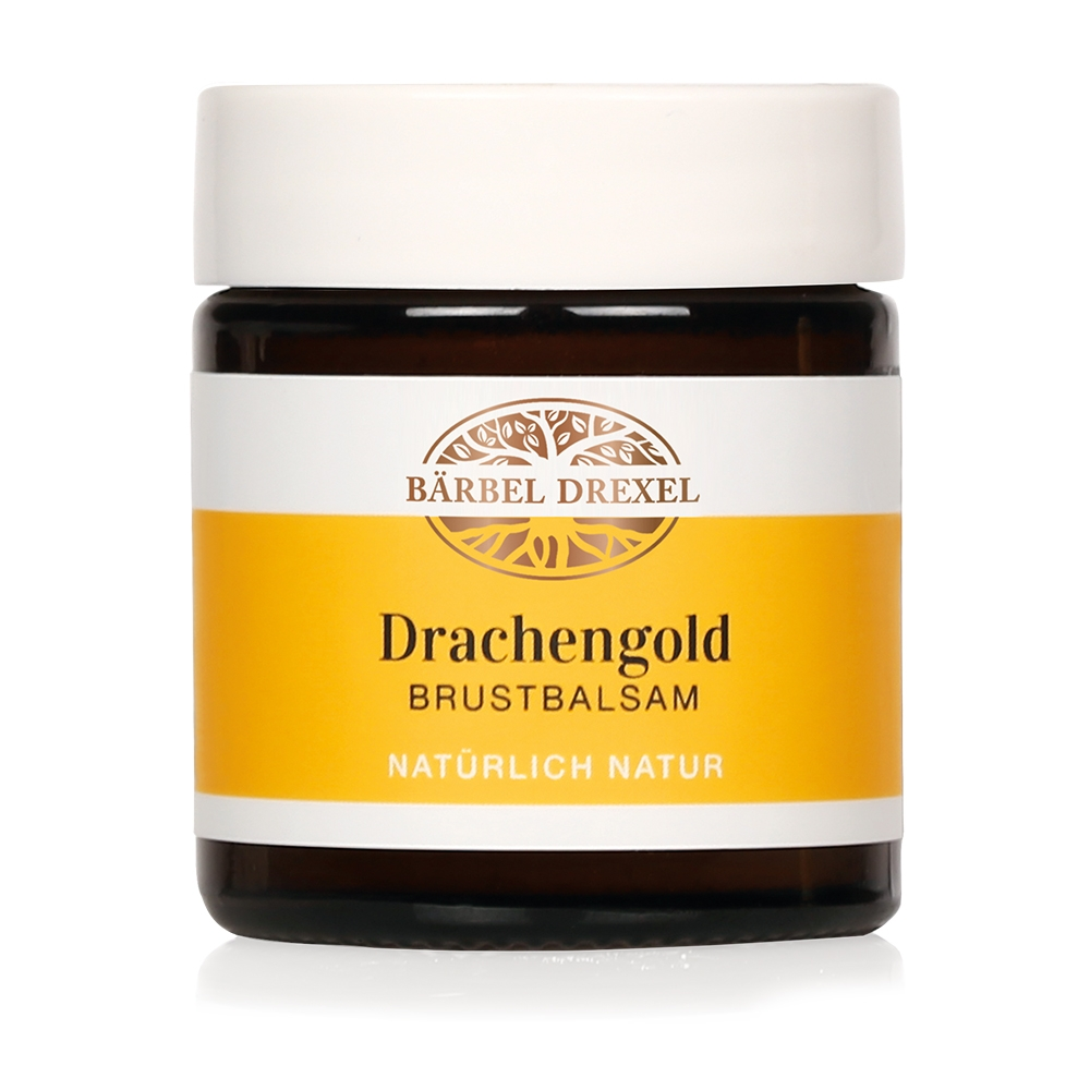 Drachengold Brustbalsam, 30ml