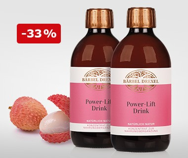 Duo Power-Lift Drink