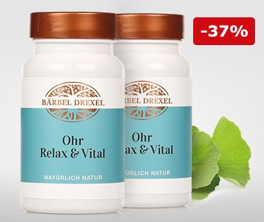 Duo Ohr Relax & Vital