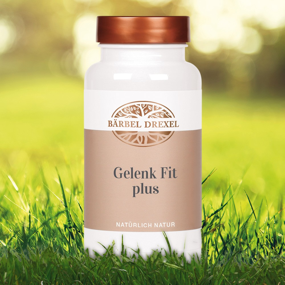 Gelenk Fit plus Presslinge
